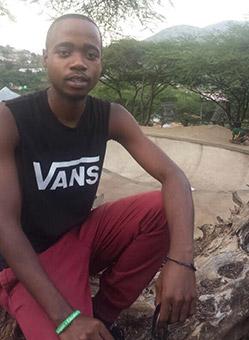 Thabane Mchunu